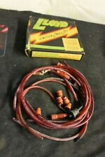 LLOYD IGNITION WIRES BOX ONLY W/ USED WIRES