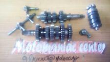 wr200 dt tzr tdr 3xp blaster wr 200  transmission gearbox gear box shaft drum