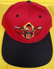 NWOT Vintage Rochester Red Wings Outdoor Cap OC Snapback Hat Cap MiLB Baseball