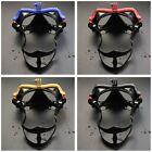 Underwater Camera Plain Diving Mask Scuba Snorkel Swimming Goggles for GoPro QT