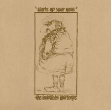 The Indelible Murtceps - Warts Up Your Nose