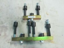 Precision Semi Conductor/Diode Heat Sink Mounting Clamp #23.5Kn Lot of 3 (New)
