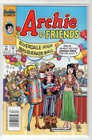 Archie & Friends Issue #83 (Archie Comics 2004)