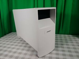 BOSE ACOUSTIMASS 10 SERIES III HOME ENTERTAINMENT SYSTEM SUBWOOFER Tested