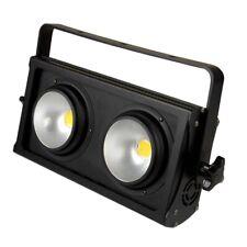 Briteq COB LED cieca 2x 100 Watt