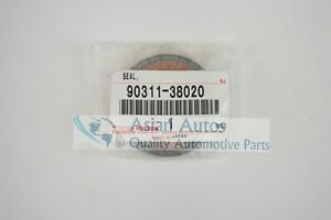 Genuine Toyota Lexus Front Automatic Transmission Oil Pump Seal 9031138020 OEM