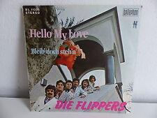 DIE FLIPPERS Hello my love BL 11223