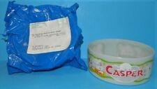 2 Rare, Vint. 1996, Casper the Friendly Ghost, Quaker Oats Cereal - Snack Bowls