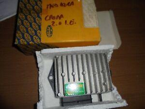 Fiat Croma 2000 2.0 I.E. ECU Magneti Marelli Digiplex MED421A New