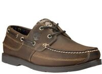 Timberland Mens Earthkeepers Kiawahby Men's Boat Shoes UK 8 *