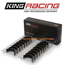King Race Performance Rod+Main Bearings Mitsubishi 4G63 4G63T 2.0 2.4 -92 STD