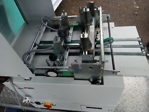 Nagle A3 Trimmer selling due to bankruptcy, good condition, Free Delivery UK