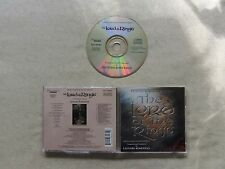 J.R.R. Tolkien's The Lord of the Rings Soundtrack CD 1991 Intrada #FMT8003D Rare