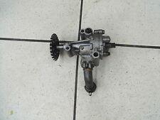WB. HONDA VT 750 S Rc07 BOMBA DE ACEITE BOMBA ACEITE BOMBA DE ACEITE