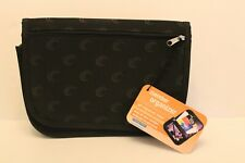 NWT Weight Watchers Member Organizer Black Carrying Case Material Holder Bag