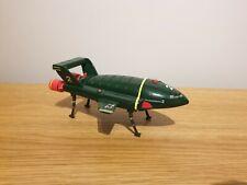 Carlton THUNDERBIRD 2  Model Toy Thunderbirds Electronic Talking Sounds 2000