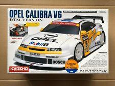 VINTAE #31404  KYOSHO 1/10 GP OPEL CALIBRA V6 DTM VIRSION