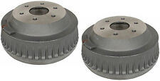 Bendix PDR0543 1 Pair Rear Brake Drums 88-99 Chevrolet & GMC C2500 2 WD Pickups