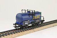 Märklin 4675 H0 Kesselwagen OLEX 2-achsig mit Bremserhaus