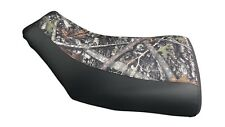 Honda Foreman TRX450S 1998-2000 Camo Top Seat Cover #kw02so1593