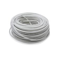 Vultech SC13502-50 Matassa LAN Categoria 6 UTP 50m - Bianco