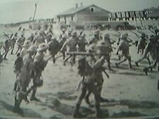 book picture ww1 world war one british troops baku digya road