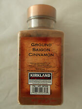 Kirkland Signature Ground Saigon Cinnamon 303g  NEW