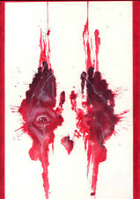 Grendel Oil Painting 28x16 NOT a print or poster Framing Available.