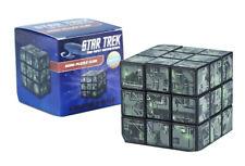 2016 Star Trek The Next Generation Trek Borg Puzzle Cube Sealed with box