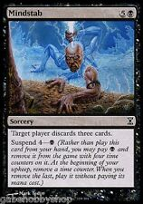 MINDSTAB Time Spiral Magic The Gathering MTG cards (GH)