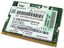 HP 802.11B-G Wireless Mini PCI Card NEW 390684-001 390424-001-D10709-003