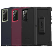 OtterBox for Samsung Galaxy Note 20 ULTRA 5G [Defender Series] Case Cover Belt C
