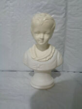 Vintage Avon - 18th Century - Young Boy - Moonwind Cologne Bottle - 4oz - Full