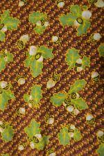 New listing AllHeart Women's Large Acorn Autumn Fall Scrub Top