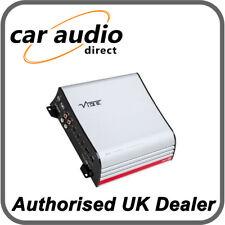 Vibe PowerBox 60.2 V7 2 300W Class AB 2 Channel Bridgeable Car Amp Speakers Sub
