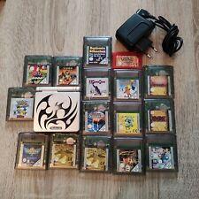 Gameboy Advance SP - Pokemon
