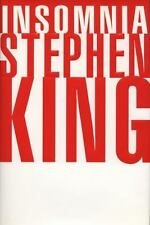 Insomnia by Stephen King (1994, Hardcover) No Dust Jacket