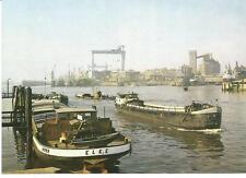 AK Hansestadt Bremen, Werft Weser AG, um 1970 (unbeschrieben)