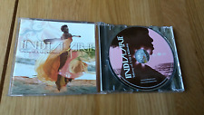 INDIA ARIE TESTIMONY: VOL 1 ,LIFE & RELATIONSHIPS 16 TRACKS 2006 MOTOWN