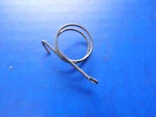 1977 Yamaha DT 250 clutch actuater spring