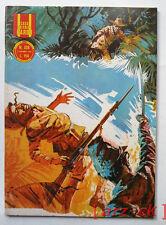 COLLANA EROICA N° 338 fumetto da guerra (WAR) Dardo 1970