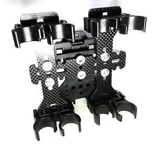 APS (CAM059) 2x Quad-Load Shotshell Caddy System With Belt Loop
