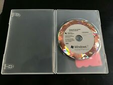 Original Microsoft Windows 7 Home Premium 32-Bit DVD SB-Vollversion,GFC-00568