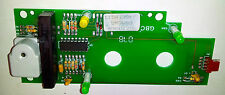 GBC 4250  LAMINATOR - CONTROL PANEL BOARD  - part # 1154199 - 9R008S Rev: F