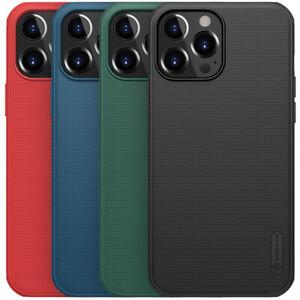 For iPhone 13 Pro Case Original Nillkin Slim Matte Hard Back Cover Shield