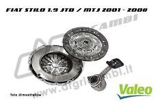 FRIZIONE FIAT STILO 1.9 JTD MTJ 90 - 101 - 115 - 120 CV 2001 - 2008 55183501