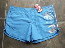 Billabong Polyester Machine Washable Shorts for Women