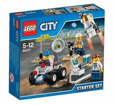 City LEGO Complete Sets & Packs