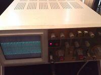 Elenco S-1325 25MHz Oscilloscope