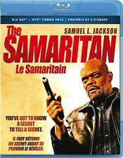The Samaritan (Blu-ray/DVD, 2012, Canadian)